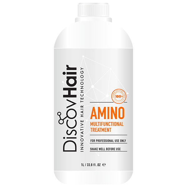 Multifunctional Amino Treatment, DiscovHair, 1000мл